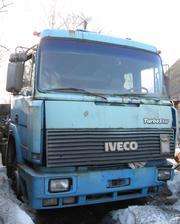 Продам сидельный тягач Iveco Turbo Star