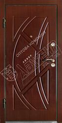 Стальные двери повышенной прочности Абвер