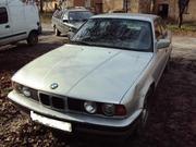 BMW 525TDS из Германии
