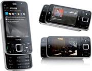 NOKIA N96i