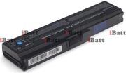 Акумуляторная батарея Toshiba