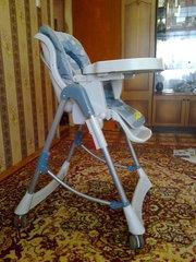 Кресло для кормления Capella (Отличное сост.) бу