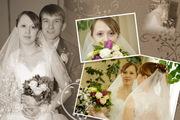 Свадебное фото-видео!