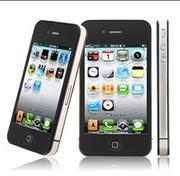 iPhone 4G W99 с тепловым экраном