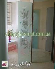 Инновация матирования стекла и зеркал