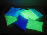 Светящийся порошок люминофор - яркие идеи для производства