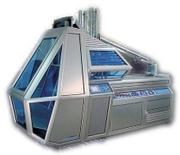 Автомат для выдува ПЭТ-тары