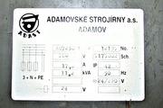 срочно продается Adast Dominant 725CP,  Maxima MS80,  Stahl K44/4K