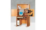 компактный компьютерный стол