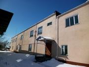 Здание 1060 кв.м. под производство