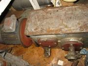 Продам мотор-редуктор двухступенчатый