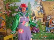 Организация детских праздников склоунами Чернигов.