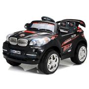 Внимание! Лучший новогодний подарок - Детский электромобиль BMW X8 + Д