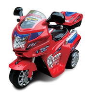 Внимание! Детский мотоцикл Bambi BMW 0615. Закажите сейчас