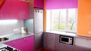2-х комнатный Евро Люкс Дизайнерский ремонт,  все включено по пр. Мира