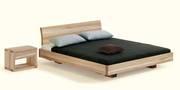 Кровати и другая мебель из массива дерева