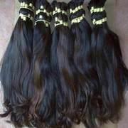 Волосы дорого у населения.