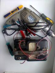 Электрик,  ремонтник,  электромонтёр,  энергетик,  монтажник,  специалист