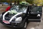 Прока автомобиля на Свадьбу в Чернигове от 150 грн