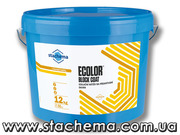ECOLOR BLOCK COAT средство для нейтрализации пятен на стенах и потолке