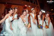 Свадебное агентство предлагает  услуги  по  организации  свадьбы
