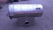 Газовый теплогенератор GA/N120A б/у