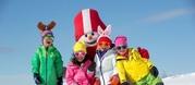 Детский лагерь в Словакии 2015