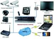 Системи відеонагляду, Охоронні системи, GSM сигналізація