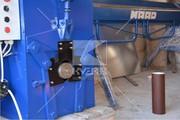 Коленогибочный станок УСГ-В2/150