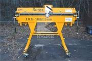 Листогиб ручной Sorex ZRS-1160 Украина