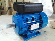 Однофазные электродвигатели АИРЕ90S4 - 1, 1кВт/1500 об/мин