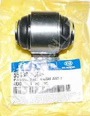 Сайлентблок задней цапфы плавающий KIA HYUNDAI 55130-4D000
