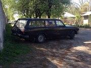 ГАЗ (GAZ) 2402 Волга универсал Diesel 2.0 Mercedes