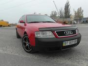 Продам Audi A6 2.5TDI quattro