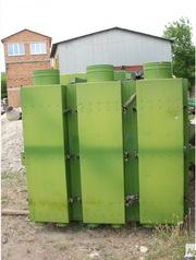 Зерновой рассев шкафной самобалансирующийся ЗРШ-6М (новый)