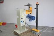 Зиговочная машина (зиговка) с мотором Sorex CWMK -50/200