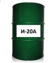 Реализуем масло И-20А