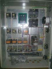 Электрошкаф,  электрический шкаф управления погрузчиком КШП-6