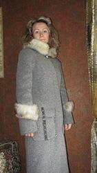 Женское зимнее пальто , снижено цену