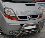 Тюнинг Renault Trafic