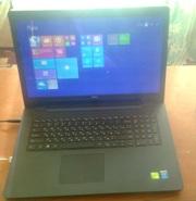 Ноутбук Dell inspiron 5748 НОВЫЙ!