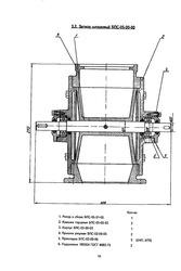 Шлюзовые затворы БПС и др к мельницам АВМ
