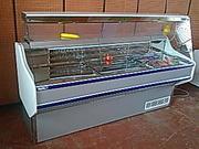 Витрина холодильная- 2.0м