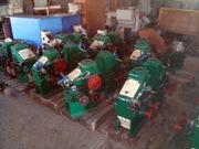 Вальцевые станки ВС 185х250 и 185х170 для измельчения продуктов