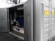 Аренда дизельного генератора 440 кВт/ 550 кВА (ДГ в контейнере)