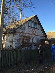 Продам дачу,  1 км от Чернигова(черта города) Заречный (перед Киенкой)