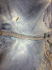 Ремонт,  джинсы,  подрубить,  зашить,  укоротить,  заштопать,  заштопать