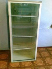Холодильник-витрина Alaska