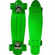 Скейт Penny Board салатовый