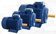 Продам электродвигатели  АИР,  АИРЕ,  4А,  МНТ 0.18 - 315 кВт.